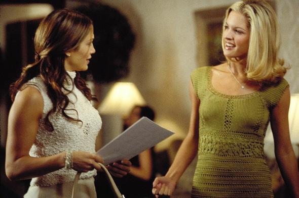 Vai que o noivo resolve me trocar pela Jennifer Lopez...melhor não! :)