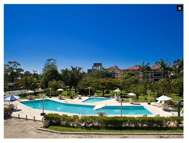 Hotel Porto Sol- Beach