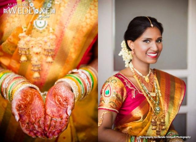 Nem a Juliana Paes resistiu aos encantos do casamento Indiano! :)