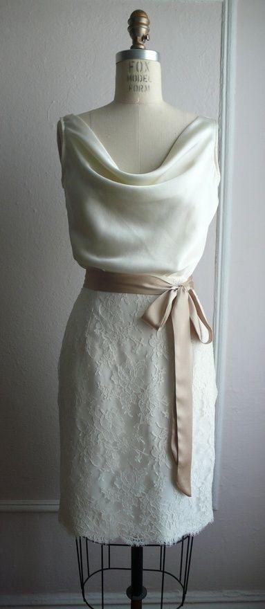 Vestido curtinho