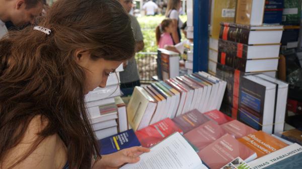 Análise criteriosa na Banquinha dos Livros Jurídicos! :)