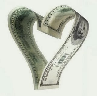 A final de contas, amamos o nosso rico dinheirinho! :)